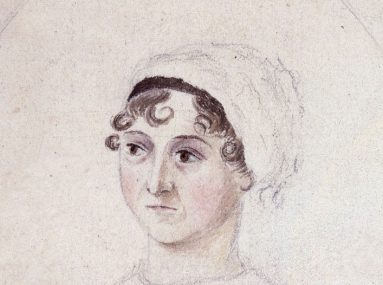 Your Brain Just Might Love Jane Austen